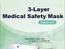 Medical Safety MAsk